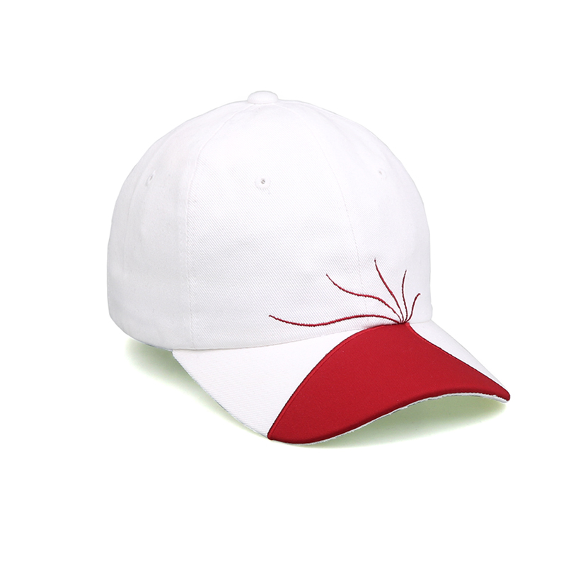 LOGO BALL CAP [OFF-WHITE]