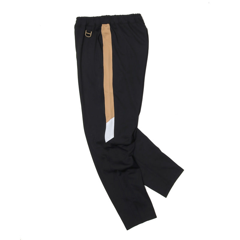 COIN PK PANTS [BLACK]