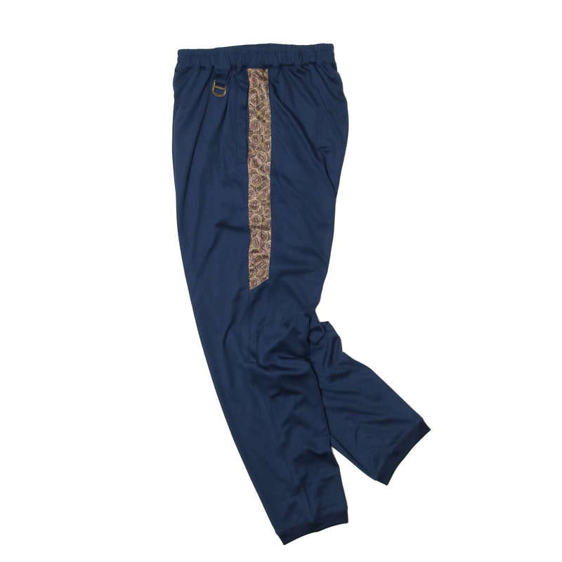 COIN JOGGER PANTS [NAVY]