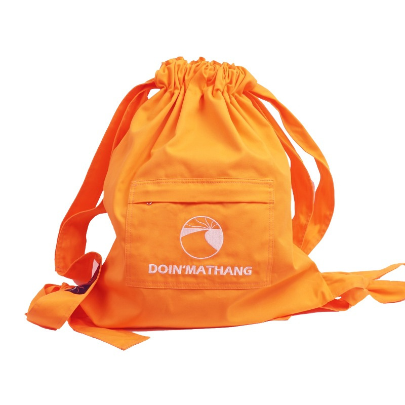 2-WAY MONK BAG [ORANGE]